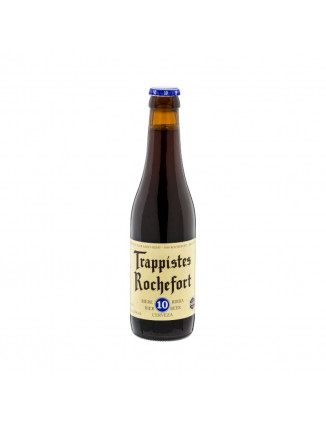 Trappister Rocheford 10