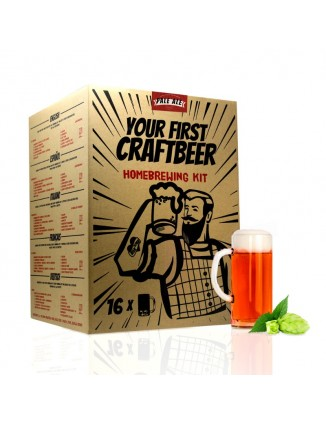 Kit Extracto Pale Ale