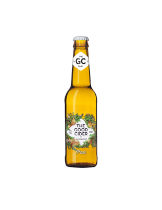 Sidra Good Cider Pear