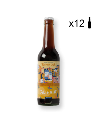 Althaia Brown Ale