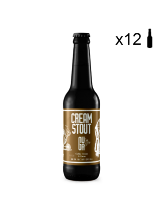 Guga Cream Stout