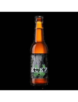 Castelló Beer Factory EUZK...
